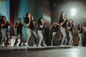 Modern - Show - Dancers - Teens - D A Y A